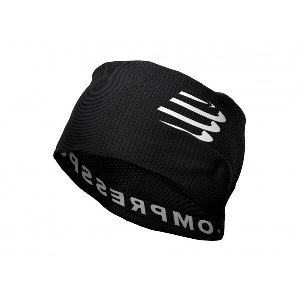 Бафф Compressport 3D THERMO ULTRA-LIGHT HEADTUBE Черный