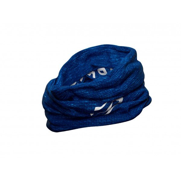 Бафф Compressport 3D THERMO ULTRALIGHT HEADTUBE Синий меланж