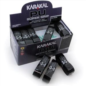 Намотки Karakal PU Super Grip Black