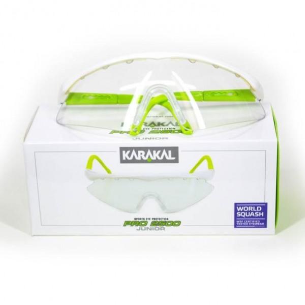 Защитные очки для сквоша Karakal Pro 2500
