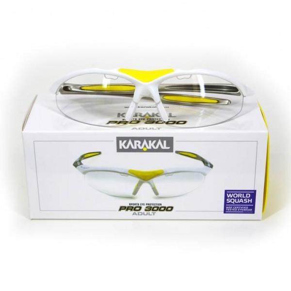 Очки для сквоша Karakal Pro 3000