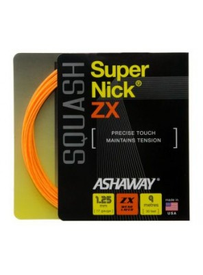 Струна для сквоша SuperNick ZX