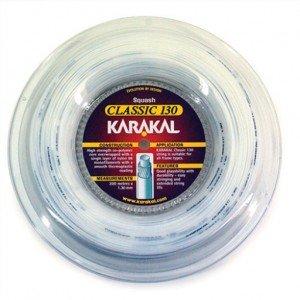 Струны для сквоша Karakal Classic 200 м