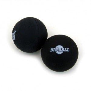 Мячи для сквоша Karakal Big Balls для тренировок детей и новичков