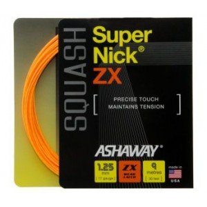Струна для сквоша Ashaway SuperNick ZX