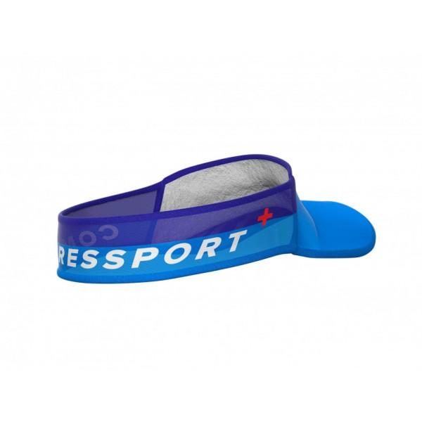 Козырек Compressport VISOR ULTRALIGHT Голубой