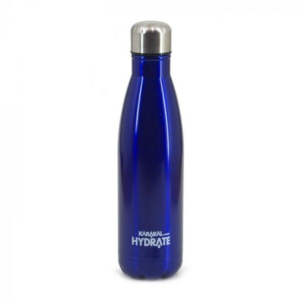 Бутылка для воды Karakal Hydrate 500 мл Синяя