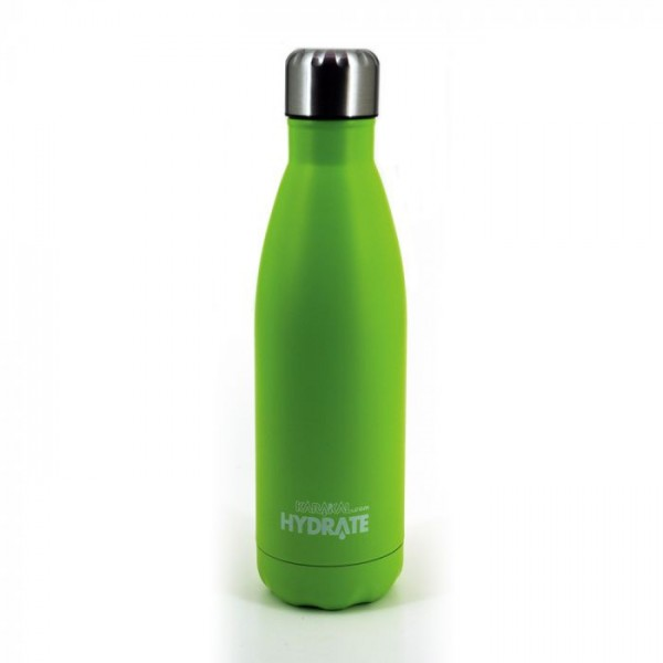 Бутылка для воды Karakal Hydrate 500 мл Зеленая