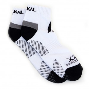 Носки Karakal Mens X2+Trainer Sock
