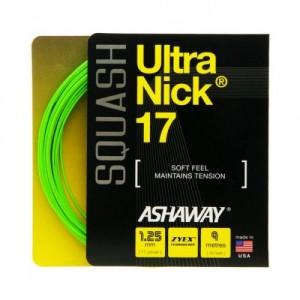 Струна для сквоша UltraNick 17